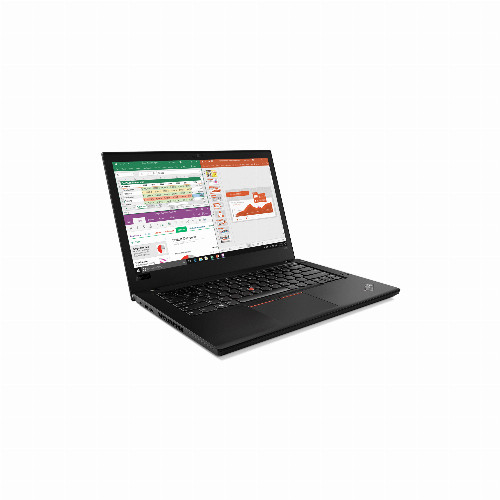 Ноутбук Lenovo ThinkPad A485 (AMD Ryzen 7 2700U, 4 ядра, 16 Гб, SSD, 512 Гб,Windows 10 Pro) 20MU000DRT