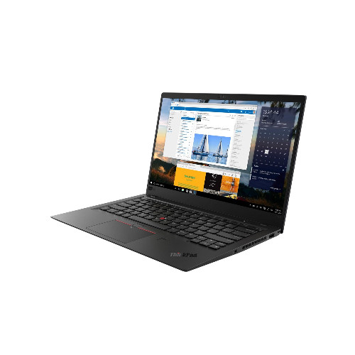 Ноутбук Lenovo X1 Carbon (Intel Core i7 4 ядра 16 Гб SSD 1000 Гб Windows 10 Pro) 20KH007VRT