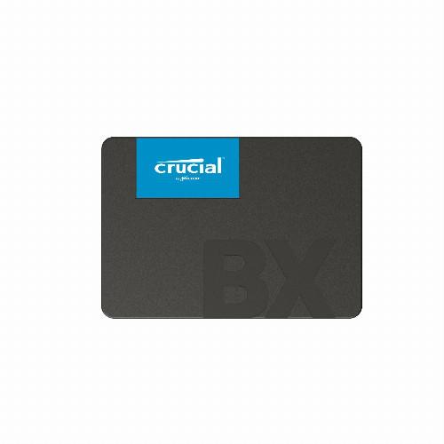 Жесткий диск внутренний Crucial BX 500 (960 Гб, SSD, 2,5″, Для ноутбуков, SATA) CT960BX500SSD1