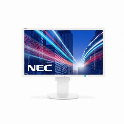 "Монитор NEC EA234WMi (23"" / 58,42см, 1920 x 1080 (Full HD), IPS, 16:9, 250 кд/м2, 6 мс, 1000:1, 75 Гц, 1 x"