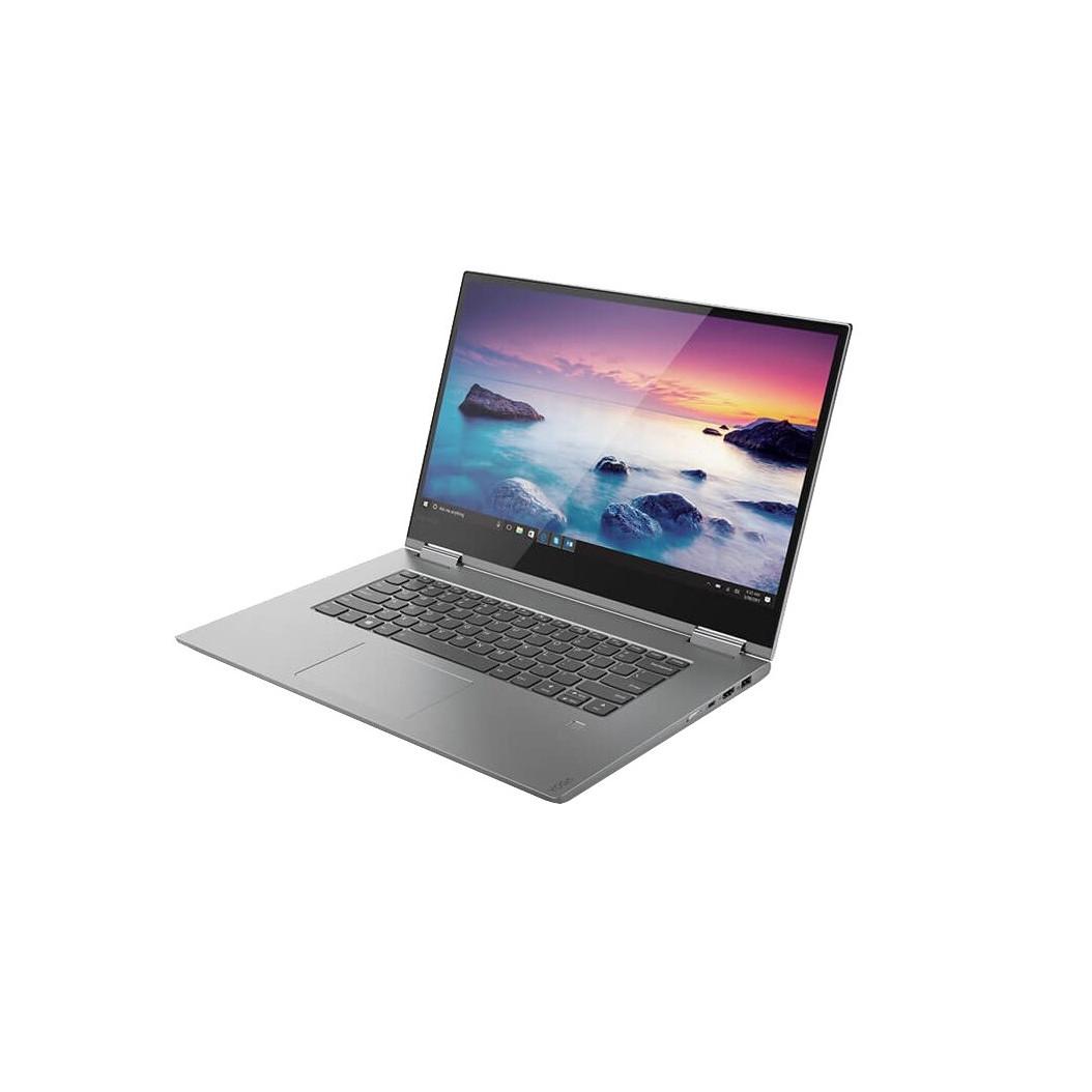 Ноутбук Lenovo Yoga 730-15IKB (Intel Core i7 4 ядра 8 Гб SSD 512 Гб Windows 10) 81CU0016RK