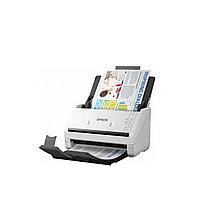 Скоростной - протяжный сканер Epson WorkForce DS-530 (А4, USB) B11B226401