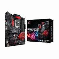 Материнская плата Asus ROG STRIX Z370-H GAMING (Standard-ATX, LGA1151, Intel Z370, 4 x DDR4, 64 Гб) ROG STRIX
