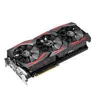 Видеокарта Asus AMD Radeon RX VEGA (AMD, 8 Гб, HBM2, 2048 бит, PCI-E 3.0 x 16, 1 x DVI-D, 2 x HDMI, 2 x
