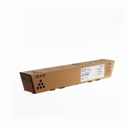 Тонер картридж Ricoh MP C406 (Оригинальный Черный - Black) 842095