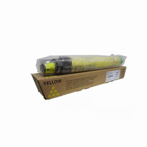 Тонер картридж Ricoh SPC830DNE (Оригинальный Желтый - Yellow) 821186