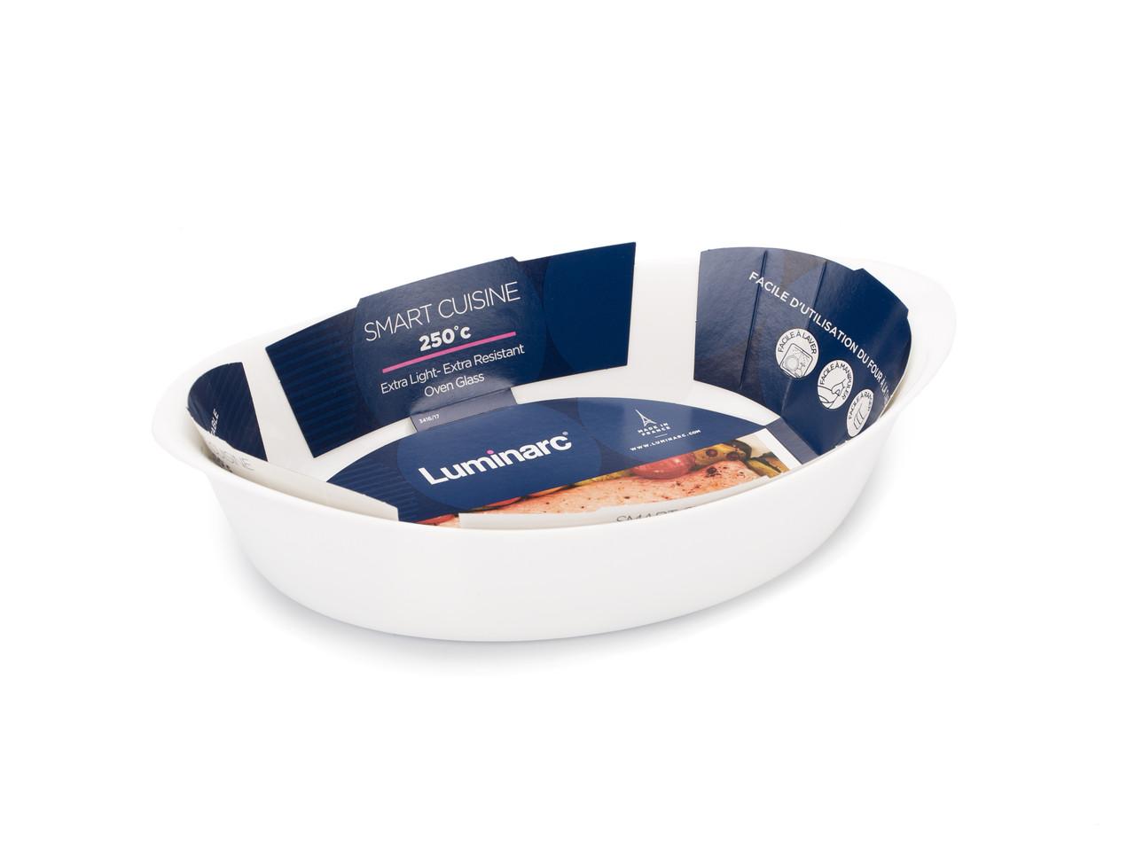 Форма для запекания Luminarc Smart Cuisine 32х20 см