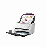 Скоростной | протяжный сканер Epson WorkForce DS-770 (А4, USB) B11B248401