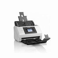 Скоростной | протяжный сканер Epson WorkForce DS-780N (А4, USB, Ethernet) B11B227401