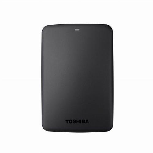Жесткий диск (внешний) Toshiba Canvio Basics HDTB320EK3CA (2Тб (2000Гб), 2,5″, USB 3.0, ) HDTB320EK3CA