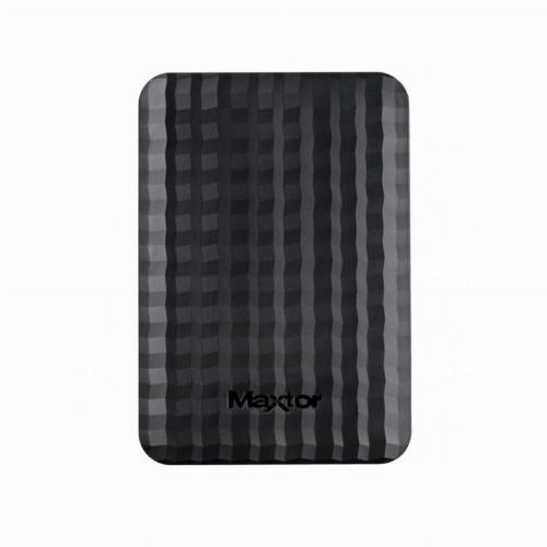 Жесткий диск (внешний) Seagate BLACK  MAXTOR (2Тб (2000Гб), 2,5″, USB 3.0, HDD) STSHX-M201TCBM