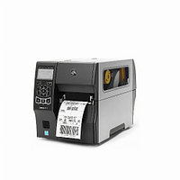 Термопринтер Zebra ZT410 (203 DPI, USB, Ethernet, Bluetooth, RS232, 104 мм, 25 мм) ZT41042-T4E0000Z