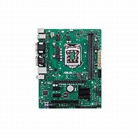 Материнская плата Asus PRIME H310M C (Micro-ATX, LGA1151, Intel H310, 2 x DDR4, 32 Гб) PRIME H310M-C