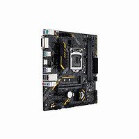 Материнская плата Asus TUF B360M-E GAMING (Micro-ATX, LGA1151, Intel B360, 2 x DDR4, 64 Гб) TUF B360M-E GAMING