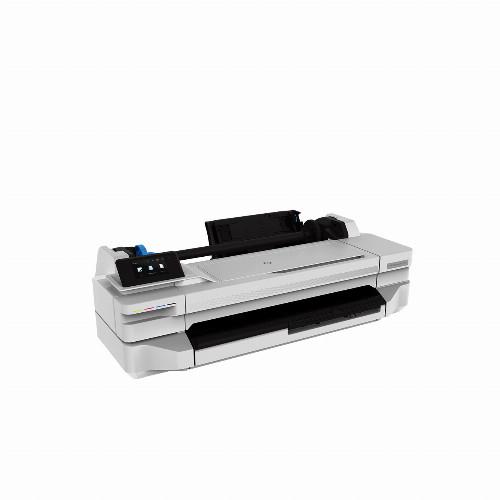 Плоттер HP DesignJet T130 (Цветной Струйный А1 USB Ethernet Wi-fi) 5ZY58A