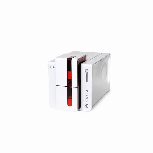 Карт принтер Evolis Primacy Simplex Expert Contactless (Односторонняя, USB, Ethernet) PM1H00HSRS