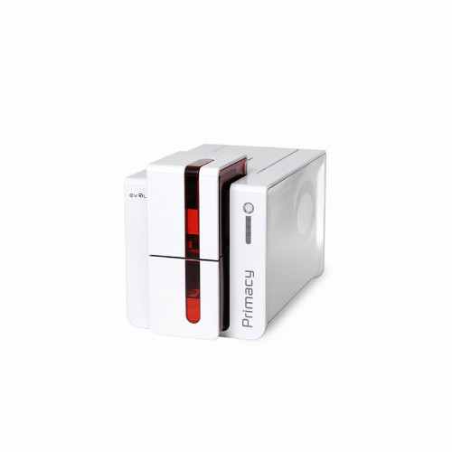Карт принтер Evolis Primacy Simplex Expert Smart & Contactless (Односторонняя, USB, Ethernet) PM1H0CCMRS