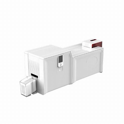 Карт принтер Evolis Primacy Lamination Simplex Expert Smart (Односторонняя, USB, Ethernet) PM1H0T00RSL0