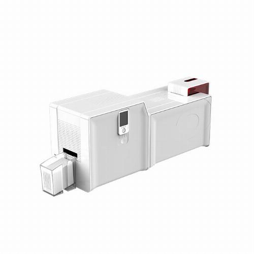 Карт принтер Evolis Primacy Lamination Simplex Expert Smart & Contactless (Односторонняя, USB, Ethernet)