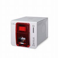 Карт принтер Evolis Zenius Expert Smart & Contactless (Односторонняя, USB, Ethernet) ZN1H0CCMRS