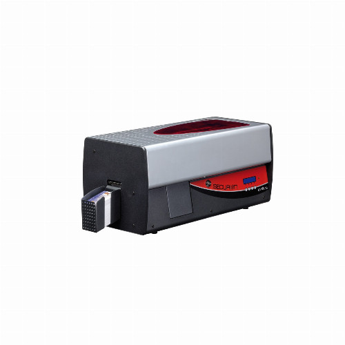 Карт принтер Evolis Securion Smart+Contactless (Двусторонняя, USB, Ethernet) SEC101RBH-0CCM
