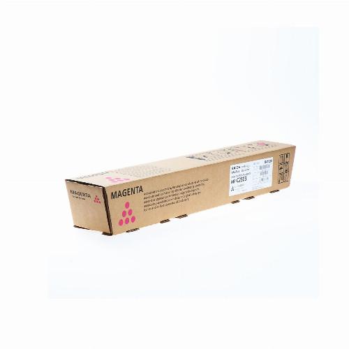 Тонер картридж Ricoh MP C2503 (Оригинальный Пурпурный - Magenta) 841930