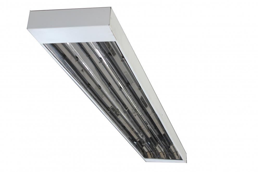 Теплофон потолочный ИК для складских и производственных помещениях ИКО 1,5 кВт