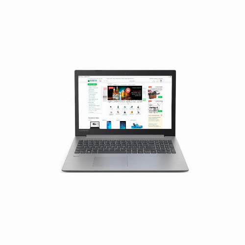 Ноутбук Lenovo IP330 (Intel Core i3 2 ядра 8 Гб SSD 128 Гб DOS) 81DE016CRU