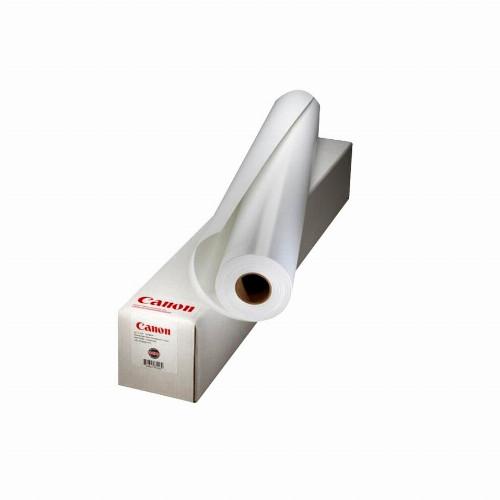 "Бумага для плоттеров (рулонная) Canon Matt Coated Paper (А0+, 2"" 50.8 мм, 30м, 140г/м2, Матовая, 42""/1067мм)"