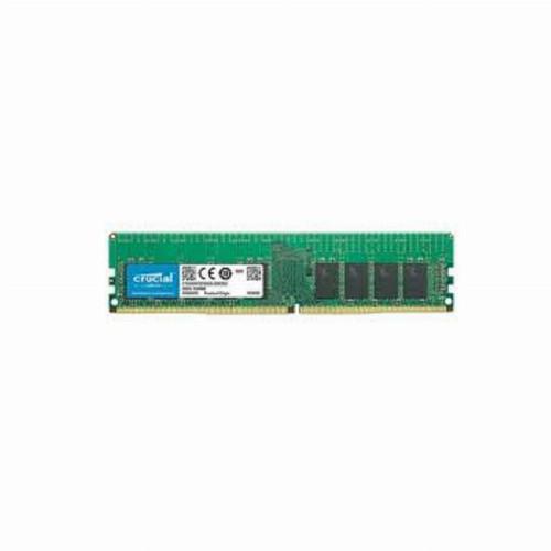 Оперативная память (ОЗУ) Crucial CT16G4RFD8266 (16 Гб, DIMM, 2666 МГц, DDR4, ECC, Registered) CT16G4RFD8266