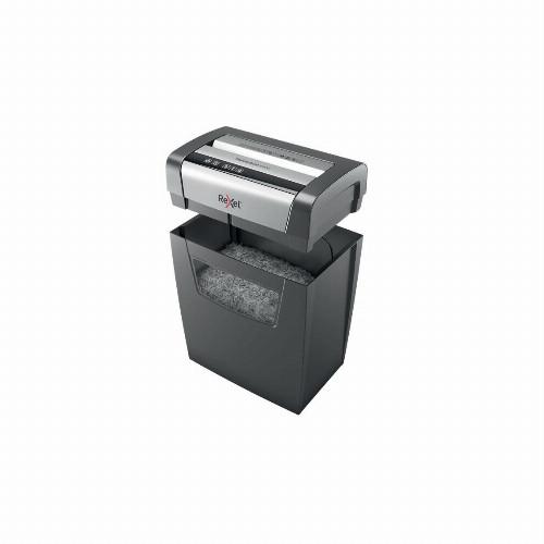 Уничтожитель бумаги - Шредер Rexel Momentum X410 (P-4, 23 л., 220 мм., 10 листов.) 2104571EU