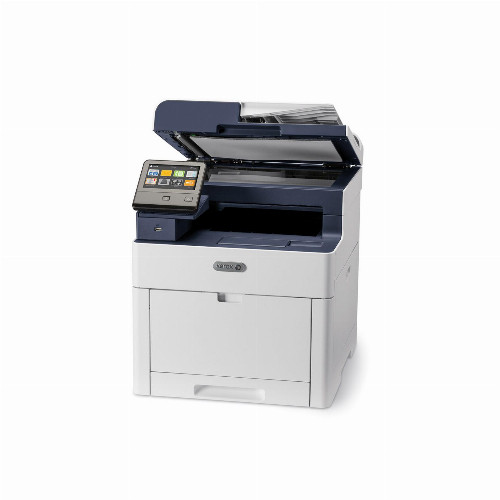 МФУ Xerox WorkCentre Color 6515DNI (Лазерный, A4, Цветной, USB, Ethernet, Wi-fi, Планшетный) 6515V_DNI