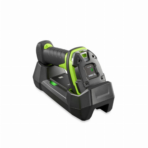 Сканер штрихкода Zebra DS3678-ER (Ручной беспроводной, 2D, USB, Bluetooth, С подставкой) DS3678-ER2F003VZWW