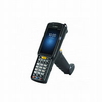 Терминал сбора данных Zebra MC3300 (Беспроводной, 1D, Android) MC330K-GL4HA3RW