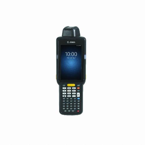 Терминал сбора данных Zebra MC3300 (Беспроводной, 2D, Android) MC330K-GE4HA4RW