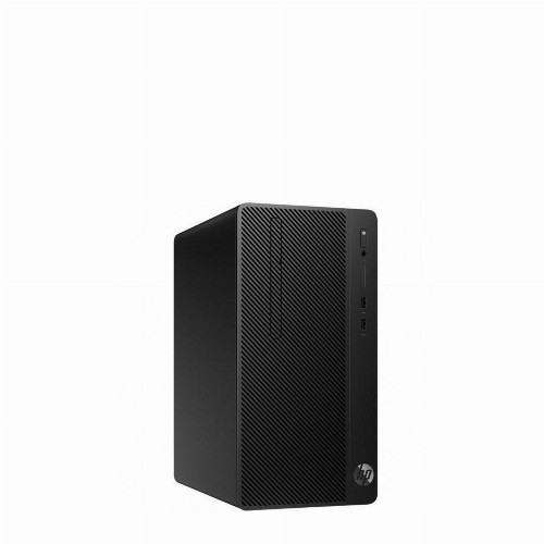 Пк HP 290 G2 Micro tower (Intel Core i3 4 ядра 4 Гб SSD 256 Гб DVD-RW DOS) 4HS27EA