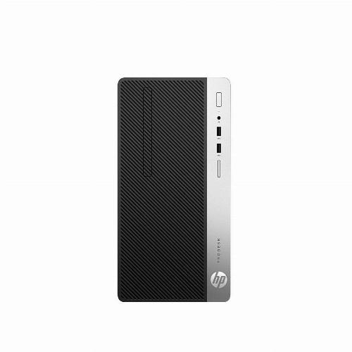 Пк HP EliteDesk 800 G4 (Intel Core i5 6 ядер 8 Гб HDD SSD 1000 Гб 256 Гб DVD-RW Windows 10 Pro) 4KW80EA