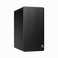 Персональный компьютер HP 290 G2 Micro tower (Intel Core i3, 4 ядра, 8 Гб, HDD, 1000 Гб (1Тб), Без SSD,