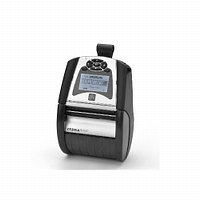 Мобильный термопринтер Zebra QLn320 (203 DPI, 72мм, USB, RS232, Ethernet, Bluetooth) QN3-AUCAEM11-00