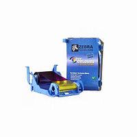 Расходный материал для термопринтера Zebra ECO YMCKO (Красящая лента (риббон)) 800017-240