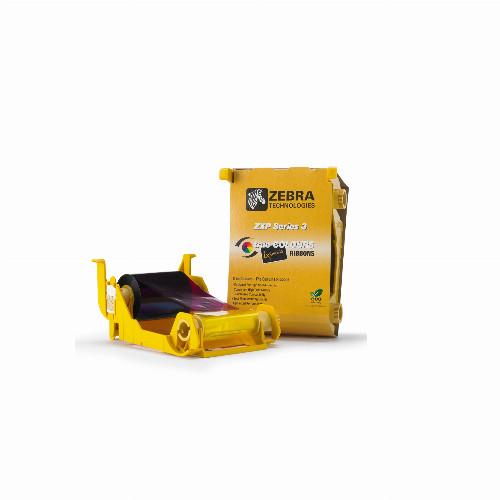 Риббон для термопринтера Zebra YMCKO 800033-840