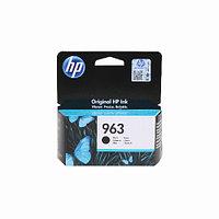 Струйный картридж HP 963 (Оригинальный, Черный - Black) 3JA26AE