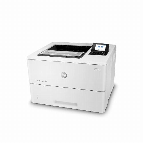 Принтер HP LaserJet Enterprise M507dn (А4, Лазерный, Монохромный (черно - белый), USB, Ethernet) 1PV87A