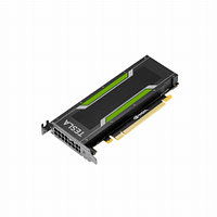 Видеокарта PNY TESLA P4 (Nvidia, 8 Гб, GDDR5, 256 бит, PCI-E 3.0 x 16, Отсутствует, Без дополнительного