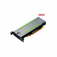 Видеокарта PNY Tesla T4 (Nvidia, 16 Гб, GDDR6, 256 бит, PCI-E 3.0 x 16, Отсутствует, Без дополнительного