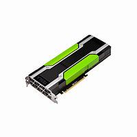 Видеокарта PNY TESLA P100 (Nvidia, 12 Гб, HBM2, 4096 бит, PCI-E 3.0 x 16, Отсутствует, 8-pin x 1)
