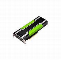 Видеокарта PNY TESLA P100 (Nvidia, 16 Гб, HBM2, 4096 бит, PCI-E 3.0 x 16, Отсутствует, 8-pin x 1)
