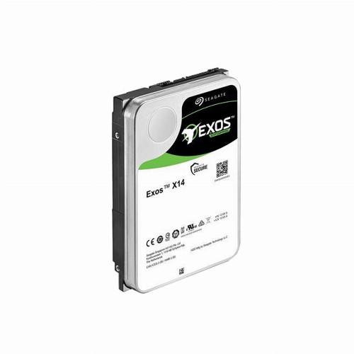 Жесткий диск внутренний Seagate Exos X14 12Тб HDD 3,5″ Для серверов SAS ST12000NM0038