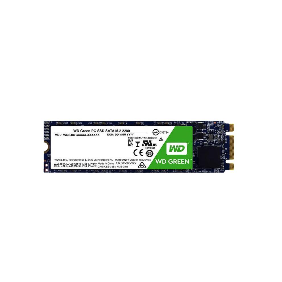 Жесткий диск внутренний Western Digital Green 3D NAND   WDS240G2G0B 240 Гб SSD M.2 SATA WDS240G2G0B