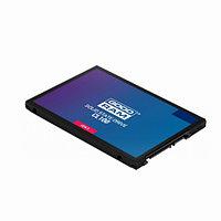 Жесткий диск внутренний GOODRAM CL100 120 Гб SSD 2,5″ Для ноутбуков SATA SSDPR-CL100-120-G2
